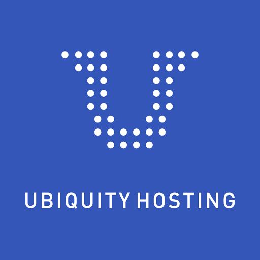 Ubiquityhostinglogo